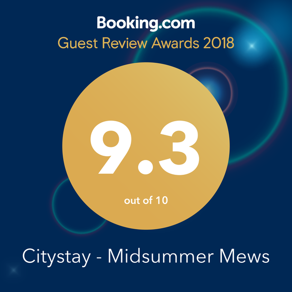 Midsummer Booking.com