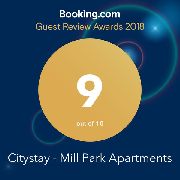 Mill Park Booking.com