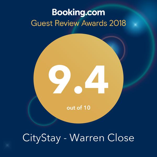 Booking.com Warren
