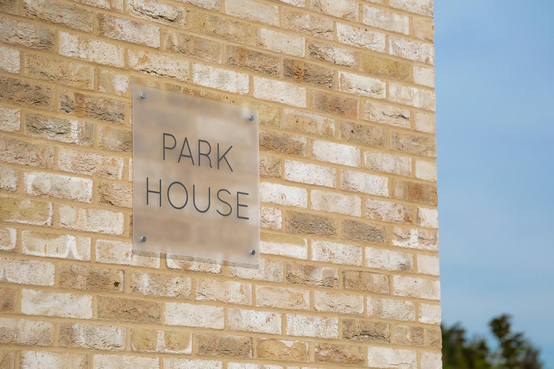 Park House Cambridge