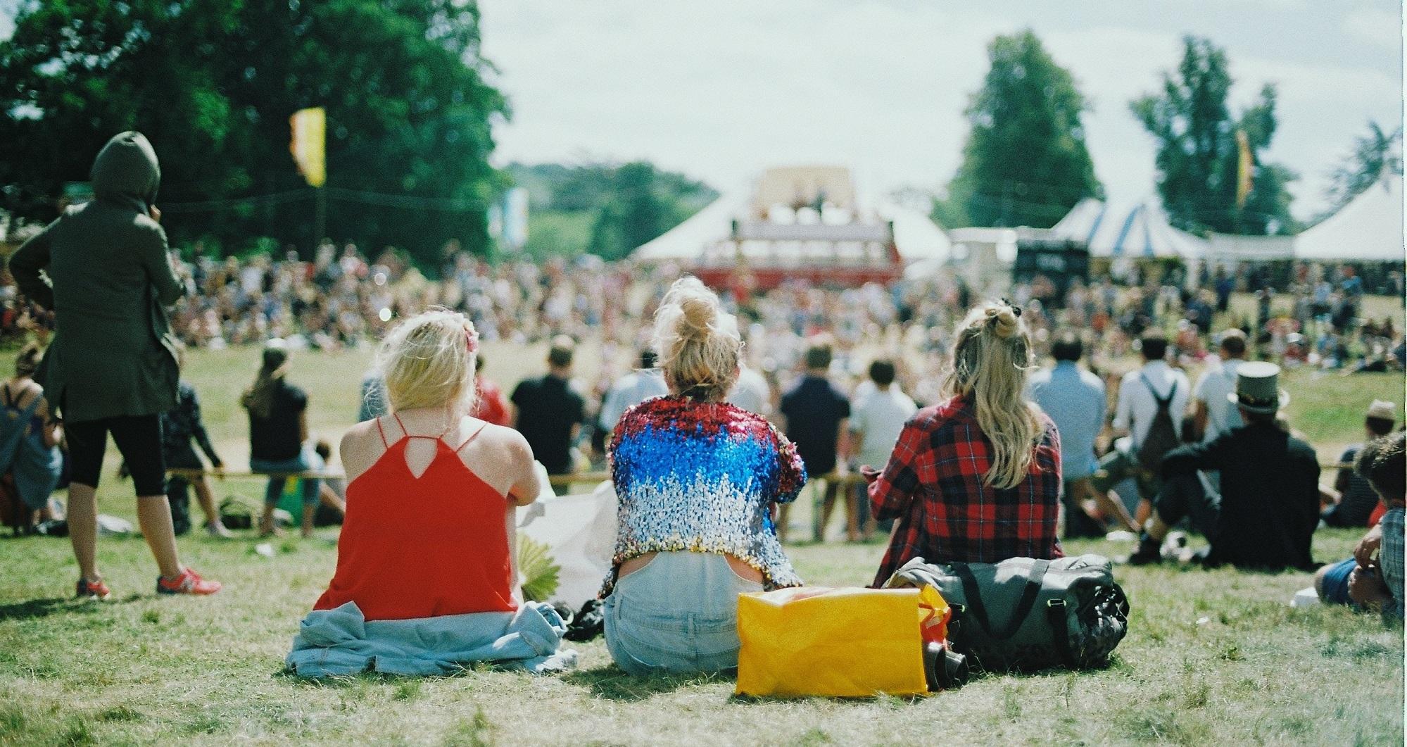 The Cambridge festival guide 2019