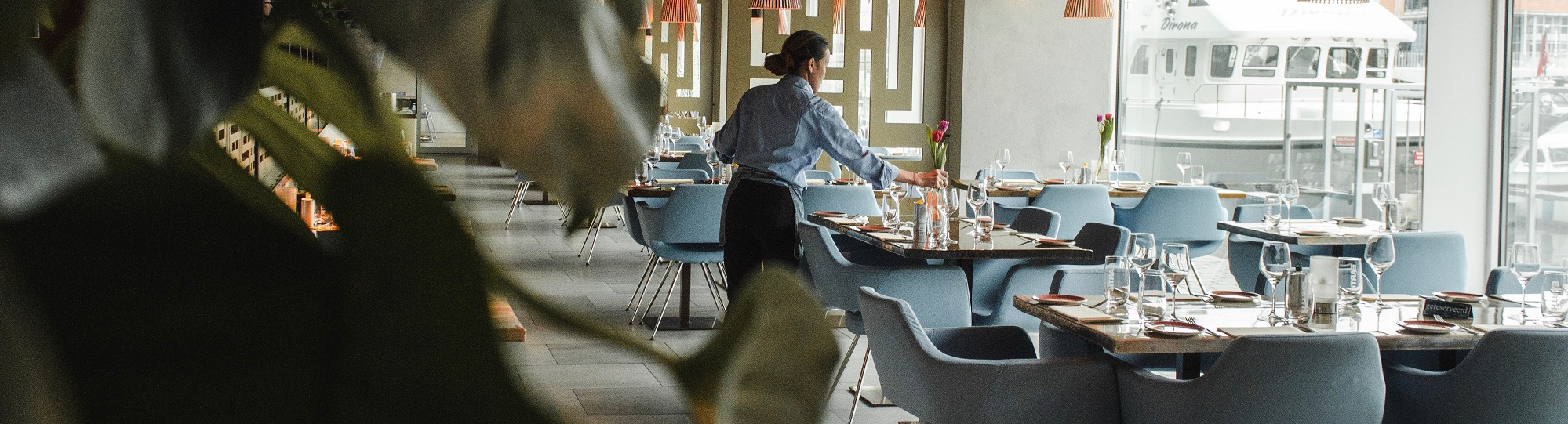The best places for a business lunch in Cambridge
