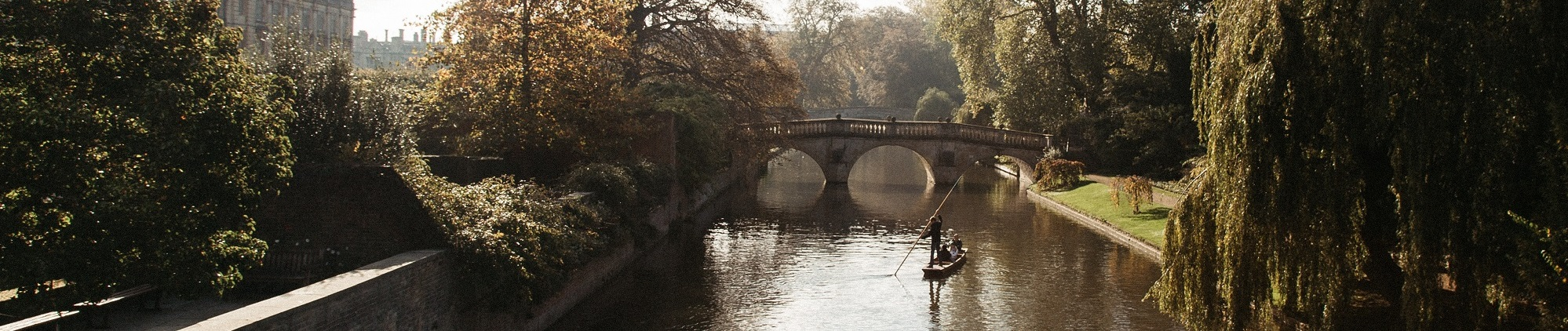 Why Cambridge? 7 reasons to stay a little longer