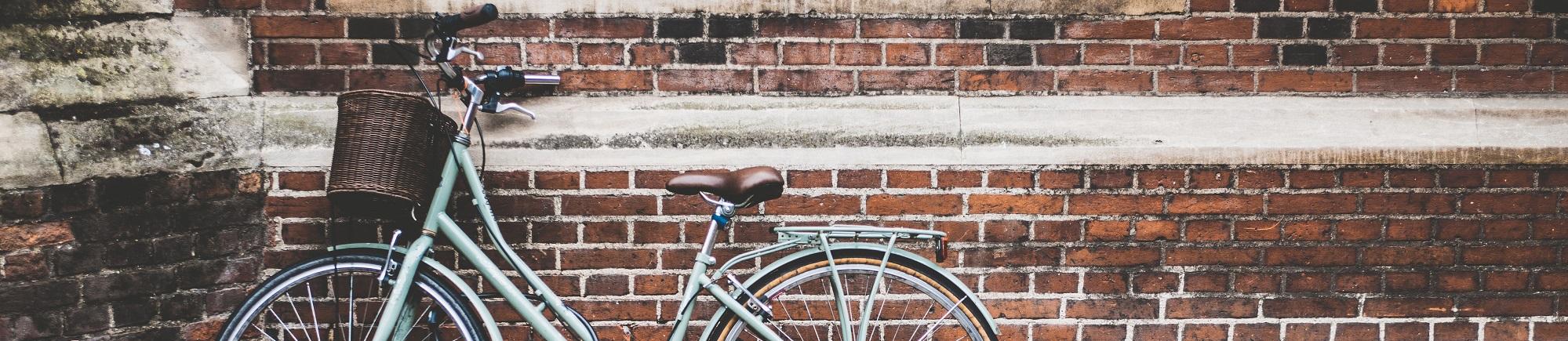 Why explore Cambridge by bike
