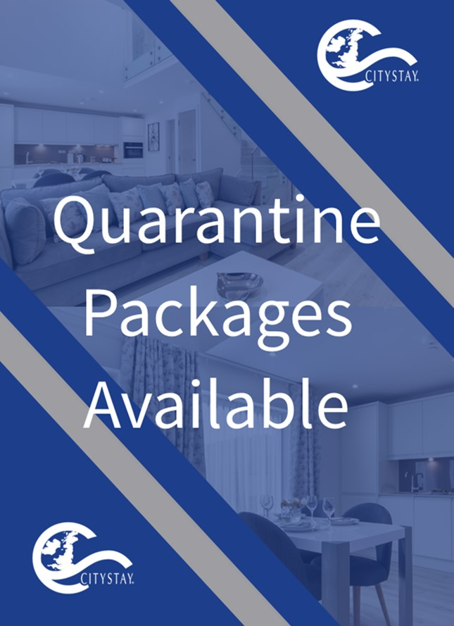 Quarantine Packages UK & Ireland