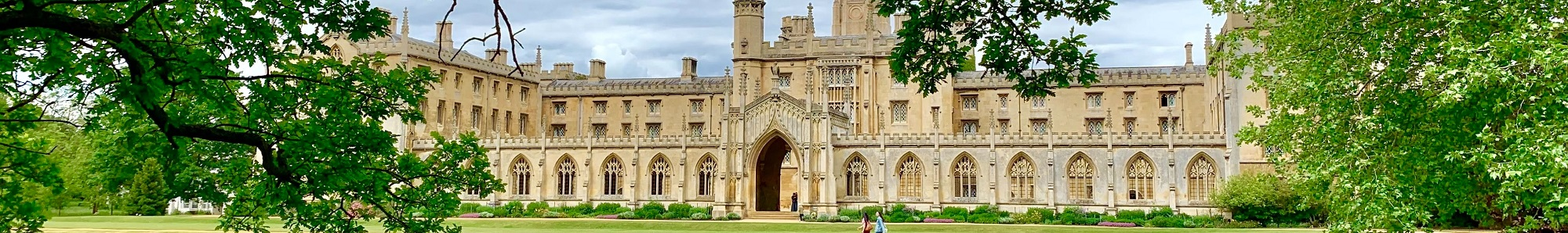 Why is the University of Cambridge so world-renowned?
