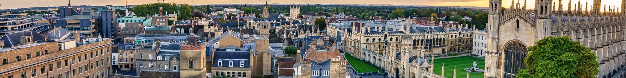 How to enjoy a budget break in the heart of Cambridge